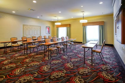 Meeting Facility | Holiday Inn Express Hotel & Suites Indianapolis North Carmel