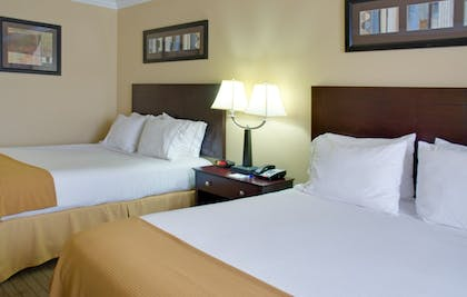 Featured Image | Holiday Inn Express Hotel & Suites Natchitoches