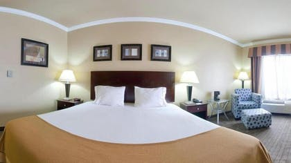 Guestroom | Holiday Inn Express Hotel & Suites Natchitoches