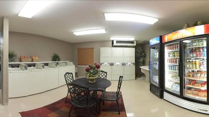 Laundry Room | Candlewood Suites St. Louis