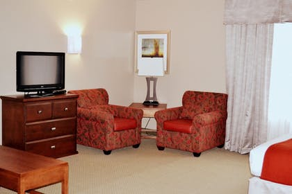 Guestroom | Holiday Inn Express Hotel & Suites Bozeman West