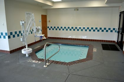 Pool | Holiday Inn Express Hotel & Suites Bozeman West