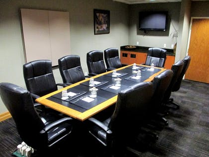 Meeting Facility | Holiday Inn Express Hotel & Suites Bozeman West