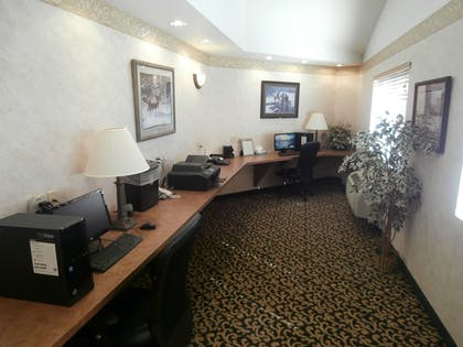 Miscellaneous | Holiday Inn Express Hotel & Suites Raton