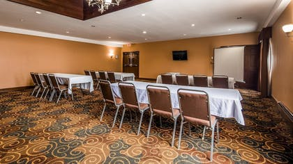 Spa | Best Western Plus The Inn & Suites At The Falls