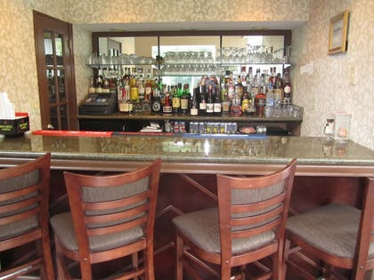 Hotel Bar | Best Western Plus The Inn & Suites At The Falls