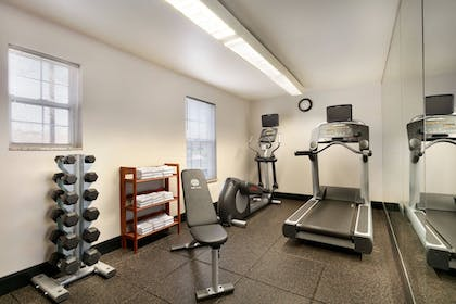 Sports Facility | TownePlace Suites Gaithersburg by Marriott