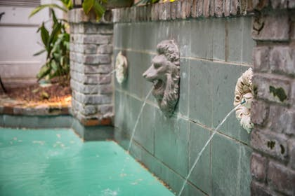 Pool   St. James Hotel, an Ascend Hotel Collection Member