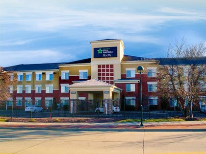 Featured Image | Extended Stay America -Cleveland -Beachwood -Orange Place -N