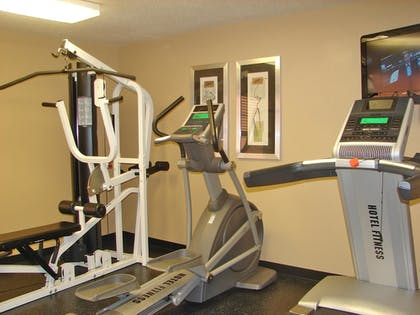 Fitness Facility | Extended Stay America Norwalk - Stamford