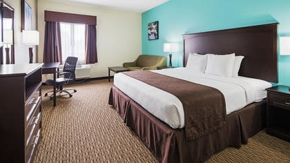 Guestroom | Best Western River City Hotel