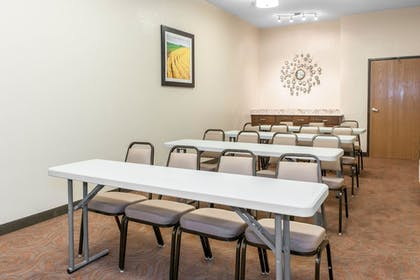 Meeting Facility   Comfort Suites