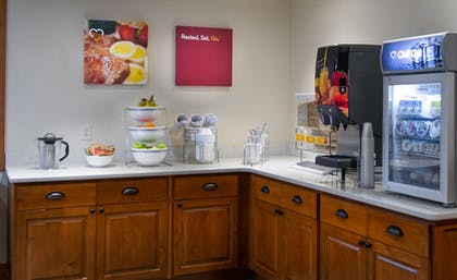 Breakfast Area | Holiday Inn Express And Suites Hayward