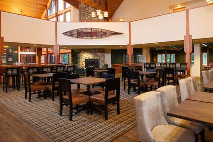 Restaurant | Holiday Inn Express And Suites Hayward