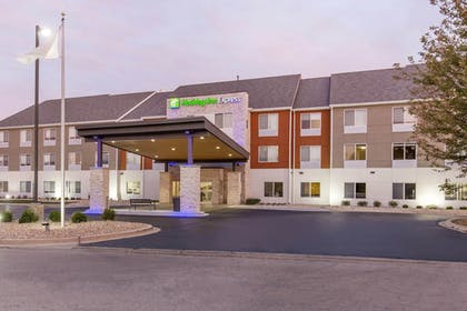 Featured Image | Holiday Inn Express & Suites Chicago West - St Charles