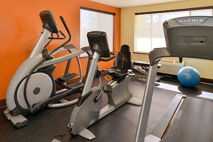 Sports Facility | Fairfield Inn & Suites by Marriott