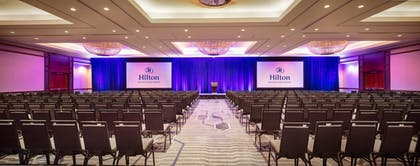 Meeting Facility | Hilton Boston Logan Airport