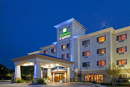 Exterior | Holiday Inn Express Hotel & Suites Fort Worth Southwest I-20