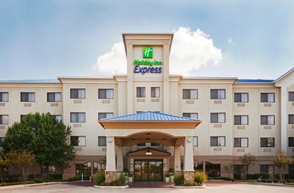 Featured Image | Holiday Inn Express Hotel & Suites Fort Worth Southwest I-20