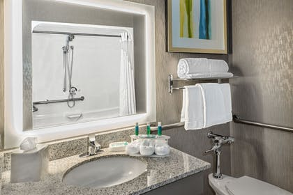 In-Room Amenity | Holiday Inn Express Hotel & Suites Fort Worth Southwest I-20