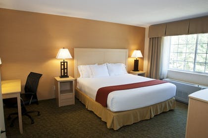 Guestroom   Holiday Inn Express North Conway