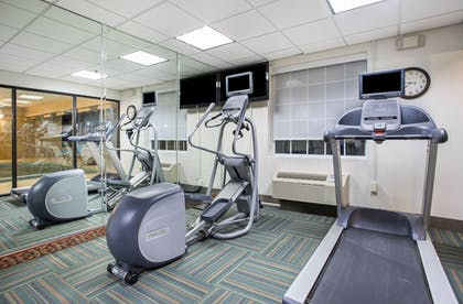 Fitness Facility | Holiday Inn Express & Suites Alcoa (Knoxville Airport)