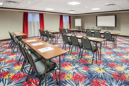 Meeting Facility | Holiday Inn Express Cleveland Airport - Brookpark