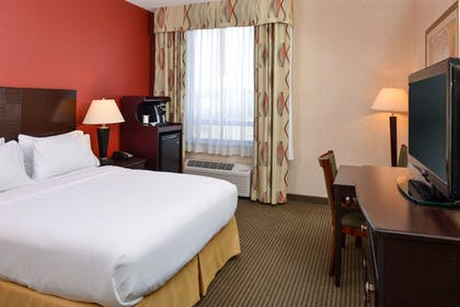 Room | Holiday Inn Express Hotel & Suites Harrison