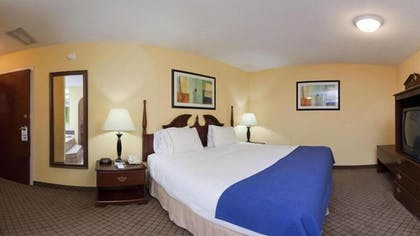 Guestroom | Holiday Inn Express Hotel & Suites Milton East I-10