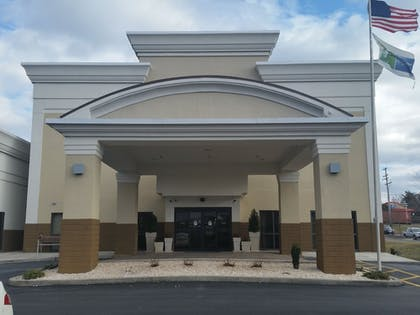 Exterior | Holiday Inn Express Edgewood-Aberdeen-Bel Air