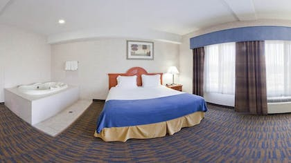 Guestroom | Holiday Inn Express Providence-North Attleboro