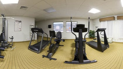 Gym | Holiday Inn Express Providence-North Attleboro