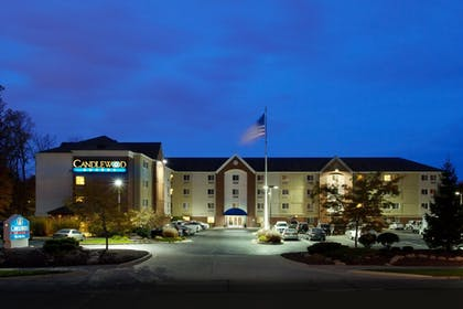 Featured Image | Candlewood Suites Cleveland-North Olmsted