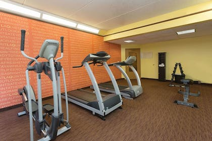 Fitness Facility   La Quinta Inn & Suites by Wyndham Raleigh/Durham Southpoint
