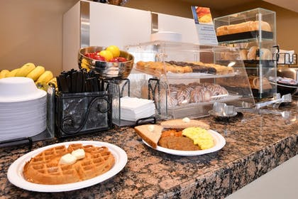 Food and Drink | Best Western Executive Inn & Suites