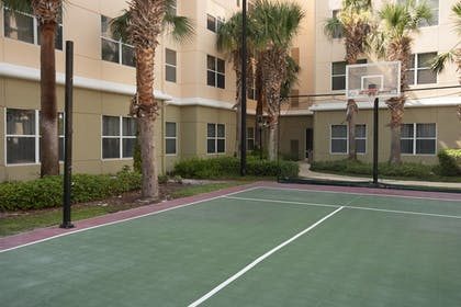 Sports Facility | Residence Inn by Marriott Orlando Convention Center