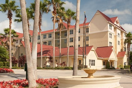 Featured Image   Residence Inn by Marriott Orlando Convention Center