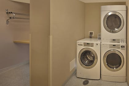 Laundry Room | Towneplace Suites By Marriott Boston Tewksbury