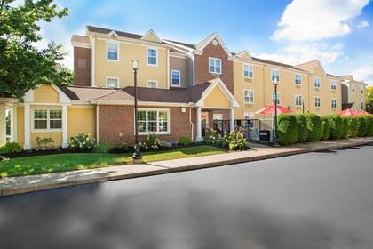 Featured Image | Towneplace Suites By Marriott Boston Tewksbury