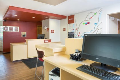 Business Center | Towneplace Suites By Marriott Boston Tewksbury