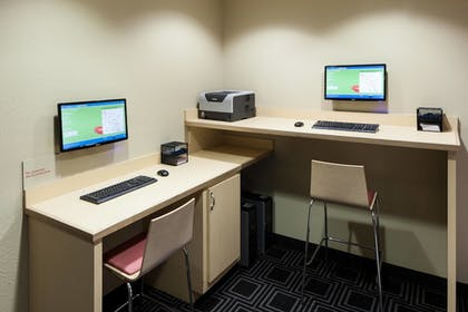 Business Center   TownePlace Suites by Marriott College Station