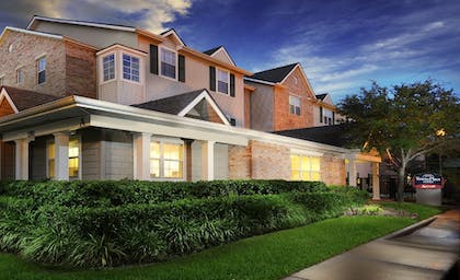 Exterior   TownePlace Suites by Marriott College Station