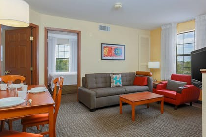 Guestroom   TownePlace Suites by Marriott College Station