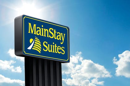 Featured Image | MainStay Suites