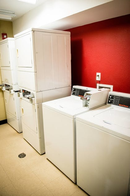 Laundry Room | TownePlace Suites by Marriott Houston NASA/Clear Lake