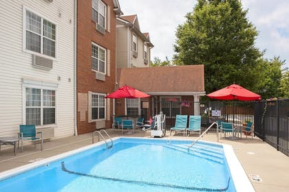 Sports Facility | TownePlace Suites Indianapolis Keystone