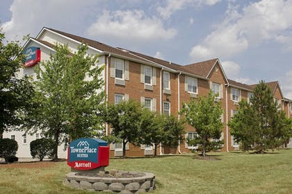 Featured Image | TownePlace Suites Indianapolis Keystone