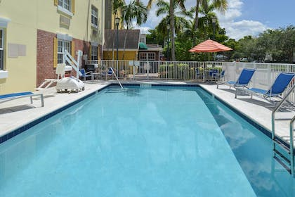 Sports Facility | TownePlace Suites By Marriott Miami Lakes