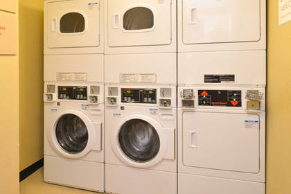 Laundry Room | TownePlace Suites By Marriott Miami Lakes