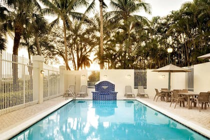 Outdoor Pool | Towneplace Suites by Marriott Boca Raton